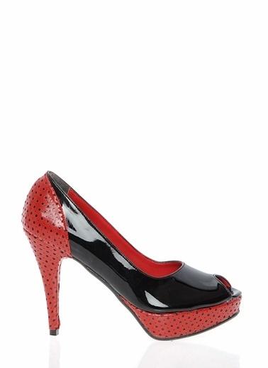 Pulcara Ayakkabı Siyah